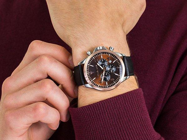 Eleganckie zegarki Michael Kors męskie