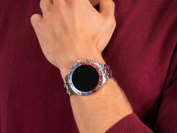 Dlaczego warto wybrać smartwatcha dla mężczyzny?
