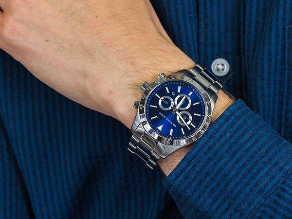 Specyfikacja techniczna zegarków Michael Kors