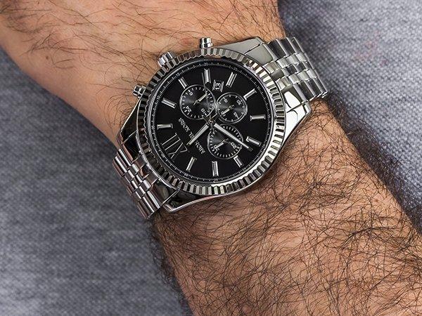 Niezwykłe wzornictwo oraz unikatowy styl zegarków Michael Kors Lexington