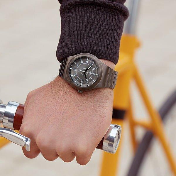 Zegarki Swatch Irony Sistem51 – Wyjątkowy design