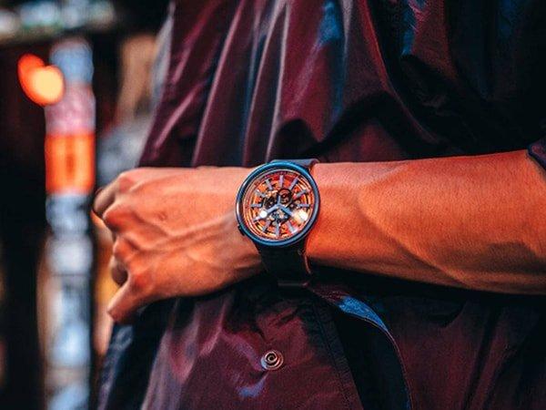 Oryginalne zegarki Swatch Swiss Made