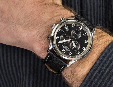Zegarek szwajcarski za mniej niż 1000 zł. Zobacz naszą propozycję!
