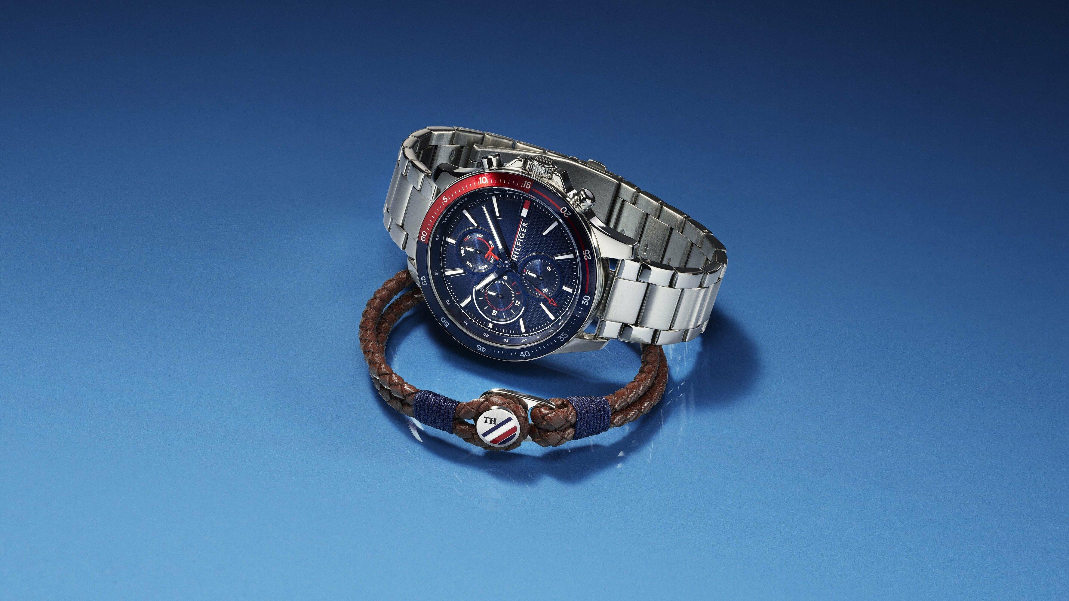 Zegarek Tommy Hilfiger dla niego