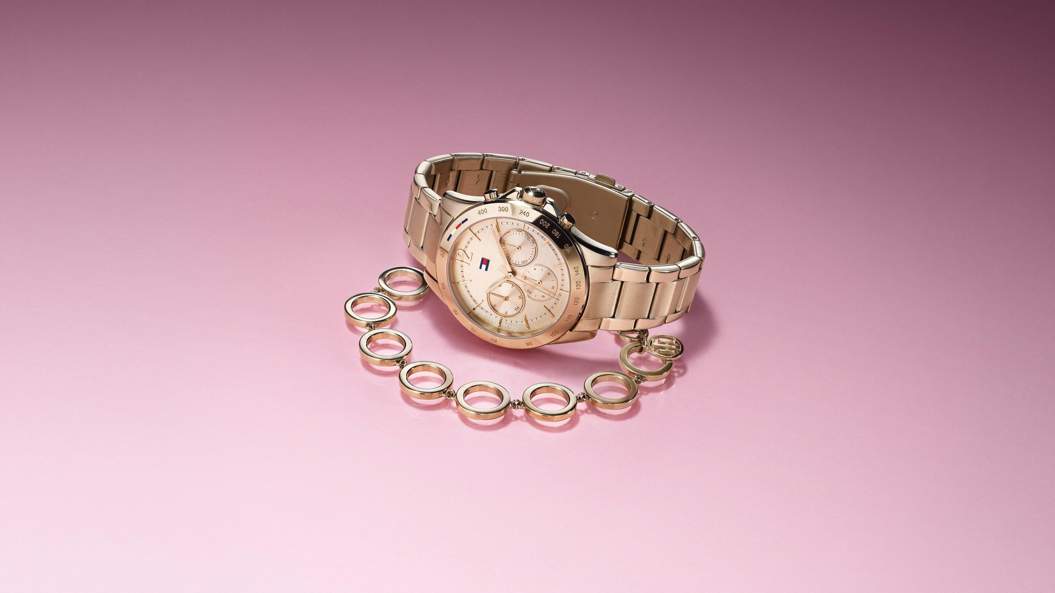 Zegarek Tommy Hilfiger dla niej