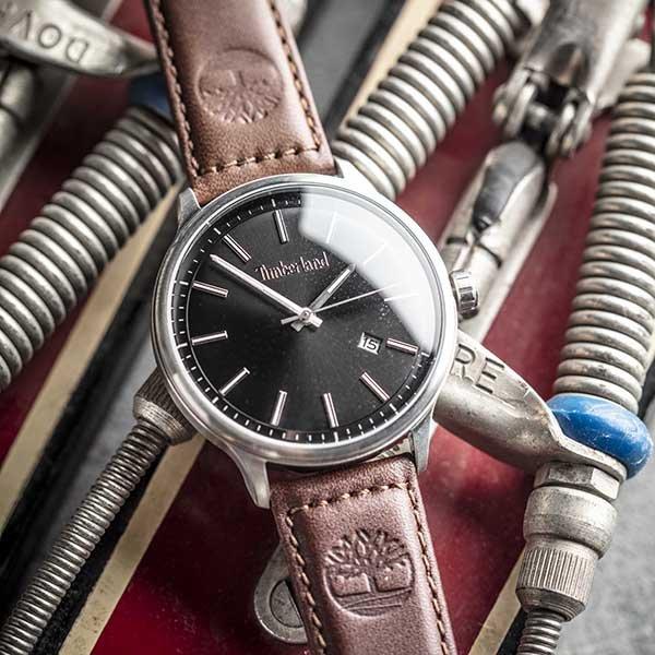 Elegancki zegarek Timberland