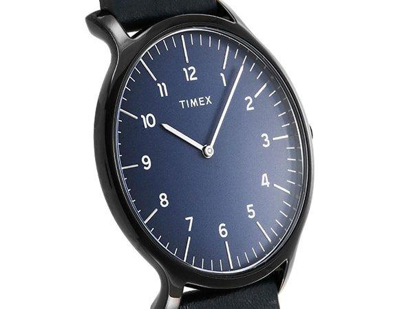 Zegarek Timex Norway – moda w praktycznym jak i klasycznym wydaniu