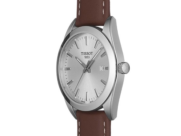 Tissot Gentleman - dla mężczyzn z klasą
