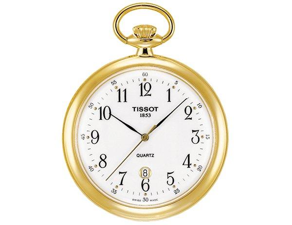 Bądź jak Szpilman z zegarkiem Tissot Lepine