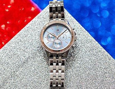 Zegarek Tommy Hilfiger – przedstawiamy 5 propozycji, które przyciągną uwagę