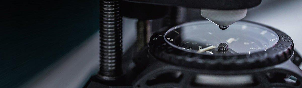 Technologie w zegarkach traser®