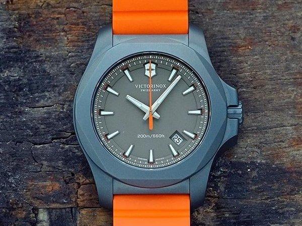 Autoryzowany sklep marki Victorinox - oryginalne zegarki Swiss Army