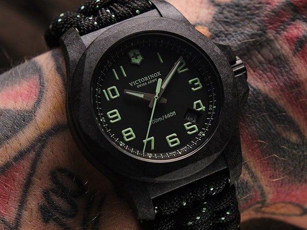 Dlaczego warto wybrać zegarki Victorinox Swiss Army?