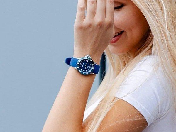 Damskie zegarki Wenger — światowa klasa
