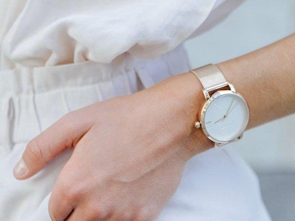 Kolekcje damskich zegarków Wenger