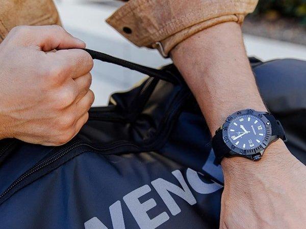 Historia niepowtarzalnych zegarków Wenger