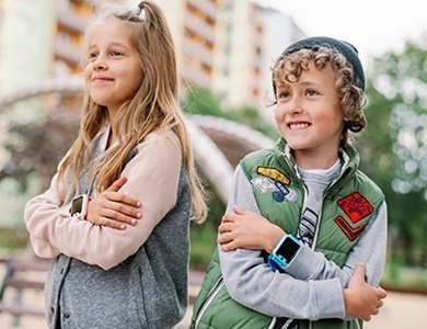 Smartwatch Garett – który wybrać dla dziecka?
