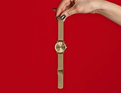 TOP 10 kobiecych zegarków MELLER, które założysz do sukienki