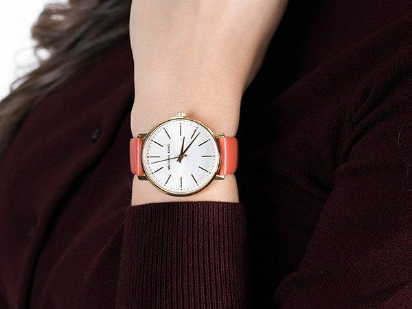 Zegarki Michael Kors Pyper – dla jakich pań?