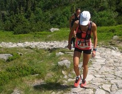 Zegarek.net partnerem i sponsorem IV ultramaratonu górskiego