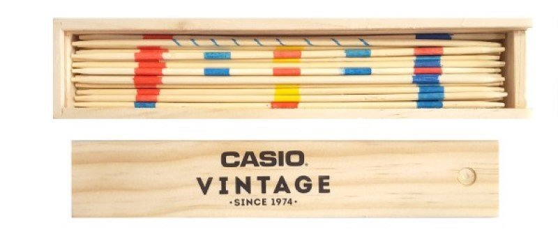 Bierki Casio Vintage - promocja w sklepie ZEGAREK.NET