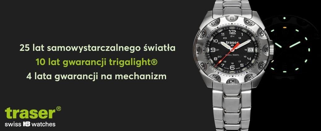 Zegarek Traser P49 Special Pro