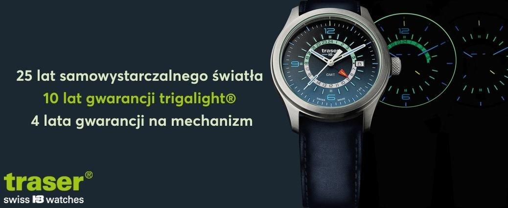 Zegarek Traser P59 Classic