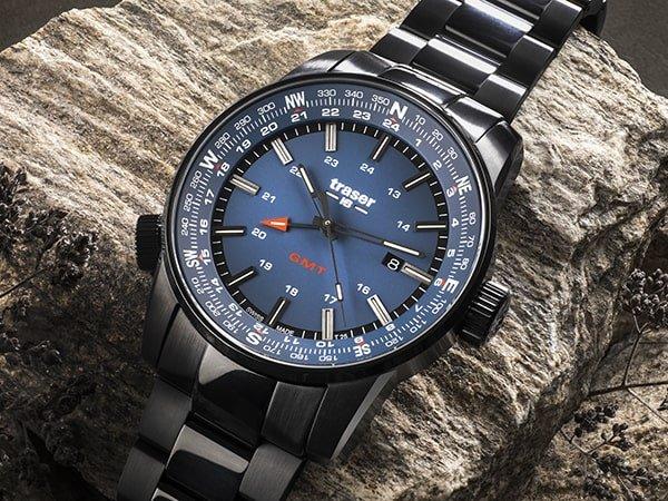 Zegarki taktyczne – poznaj kolekcję Traser P68 Pathfinder