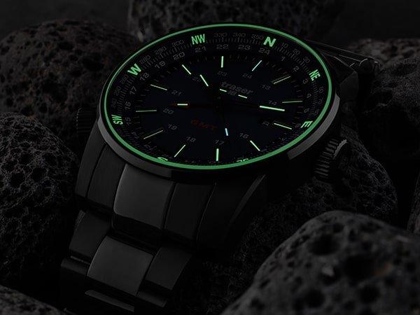 Zegarki taktyczne – poznaj niezawodną kolekcję Traser P68 Pathfinder