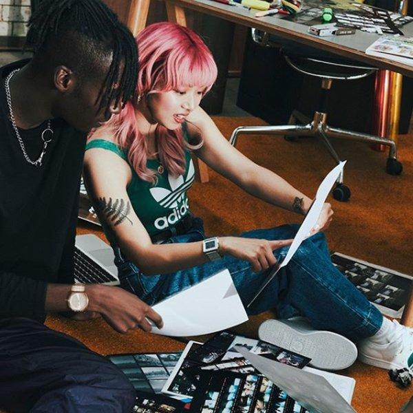 Zegarki Adidas idealne dla niej i dla niego.