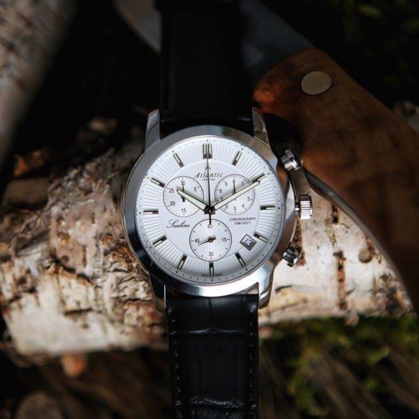 Najwyższa jakość w zegarkach Altanic Sealine