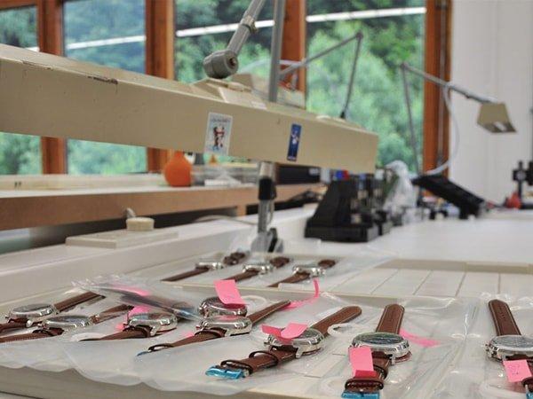 zegarki Bauhaus najwyższej jakości