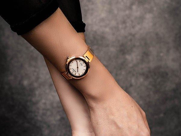 Zegarki damskie Bisset — zawsze w dobrym stylu
