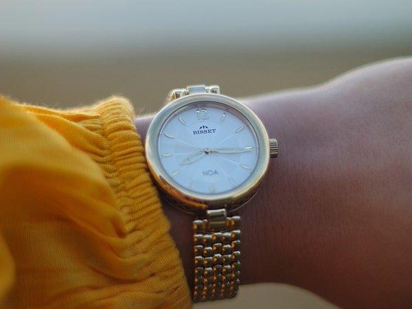 Zegarki Bisset damskie idealne na każdą okazje