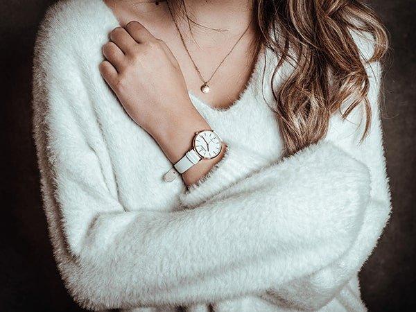 Zegarki damskie Bisset — zawsze w eleganckim stylu