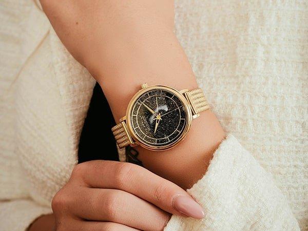 Dla kogo zegarki damskie Bisset?