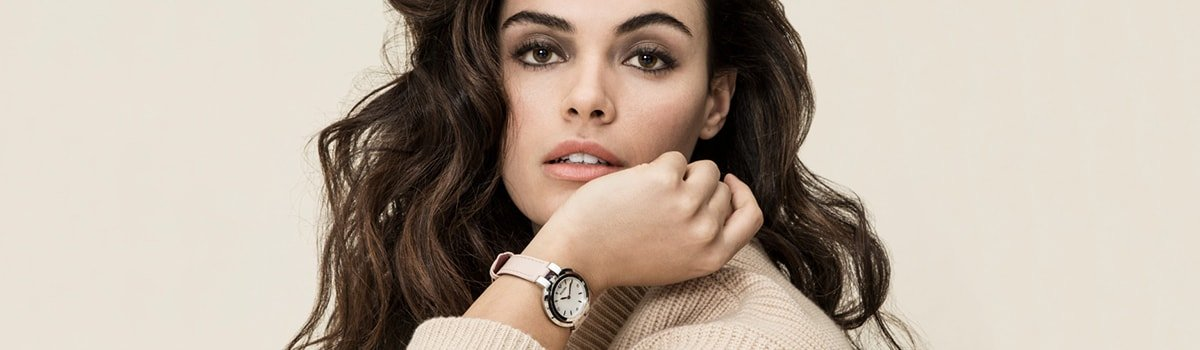 Damskie zegarki Bulova