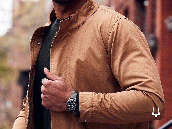 Dlaczego warto wybrać zegarki Bulova?