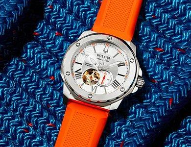 Zegarki Bulova - amerykański symbol stylu i perfekcji