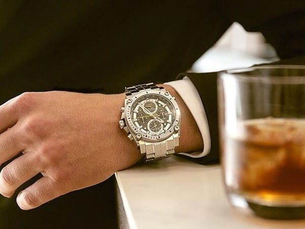 Bulova najdokładniejszym zegarkiem naręcznym