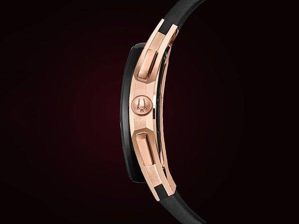 Zegarki Bulova Futuro to nie tylko klasyka