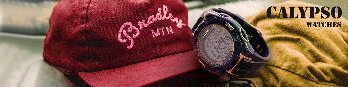 Wyjątkowa marka zegarków Calypso