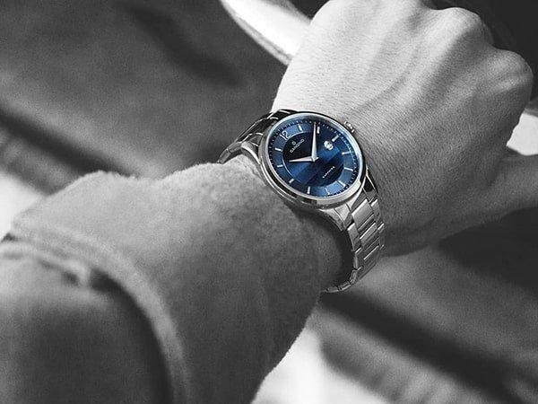 Wyrafinowany styl zegarków Candino dla mężczyzny