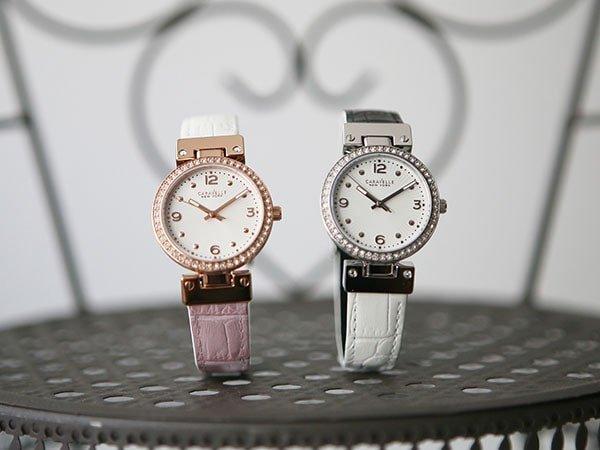 Niezwykłe zegarki Caravelle