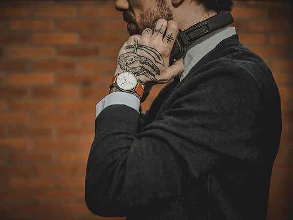 Funkcjonalność zegarków Certina męskich