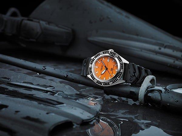 Dziedzictwo zegarków Certina męskie