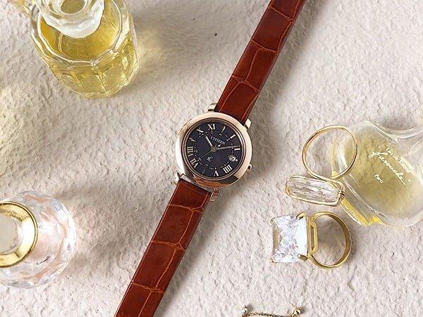 Zegarki Citizen damskie - wyróżnij się elegancją