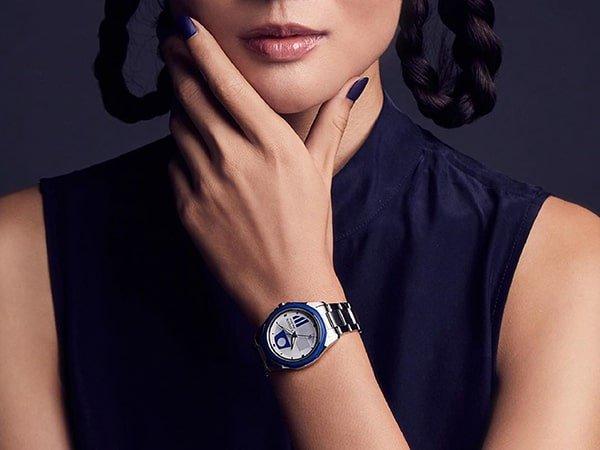 Nowoczesne technologie i wyjątkowy wygląd w zegarkach Citizen damskich