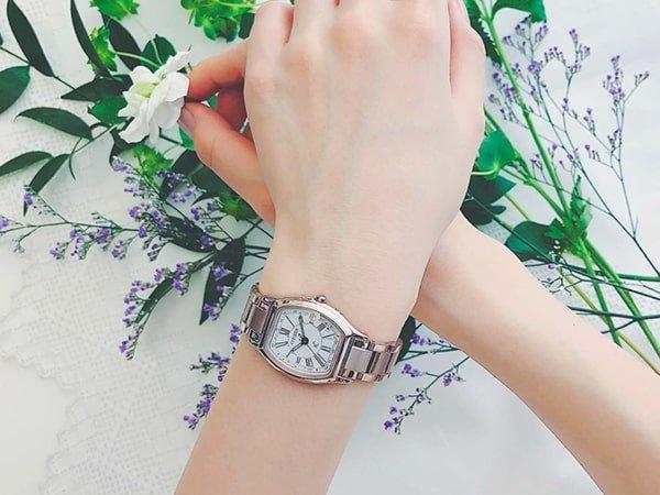 Dlaczego warto wybrać zegarek Citizen damski?
