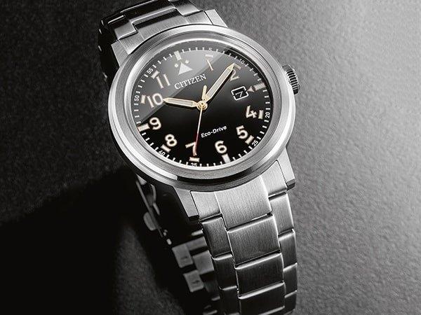 Zegarki Citizen męskie dla każdego